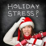 Tis the season to be…stressed?