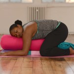 Restorative Yoga Workshop – Relax and Restore