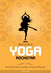 Yogarockstars cover