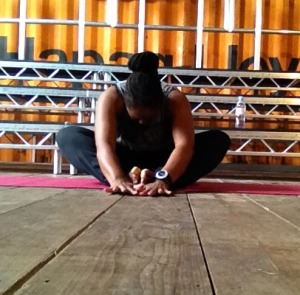 Join me for my Stretch into Stillness Yin Yoga Workshop at Pop Brixton on 4th October