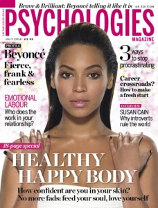 Healthy Happy Body - Psychologies Magazine