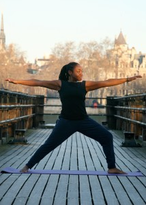 NEW Yoga Class in NW6 – From Thursday 12th September