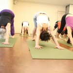 NEW Beginners Yoga Course in SW8 – Starts October