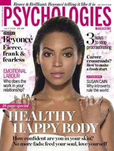 Healthy Happy Body - Psychologies Magazine